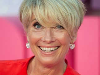 Emma Thompson's guide to dropping two dress sizes while still drinking wine