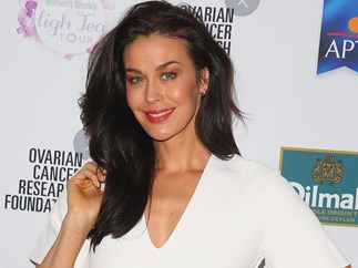 Megan Gale opens up about her miscarriage