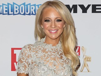 The extreme lengths Carrie Bickmore goes to for sleep
