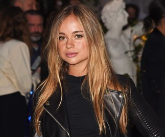 Meet Lady Amelia Windsor, the stylish royal you've never even heard of