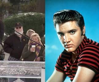 Is Elvis Presley alive?