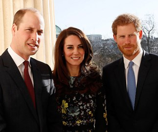 British royals come together to discuss mental health