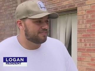 Mauri Logan Burke fights off alleged robber in Perth