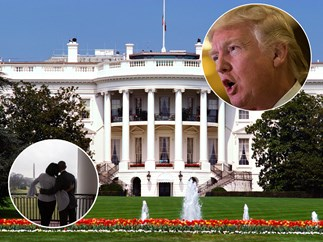 How staff will make the White House fit for Donald Trump