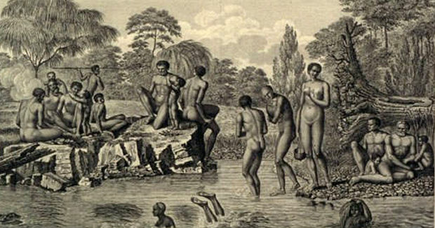 how did european colonialism affect aborigines Prior to europeans coming to what is now known as north america, indigenous  aboriginal people and to have a profound negative effect on their health.