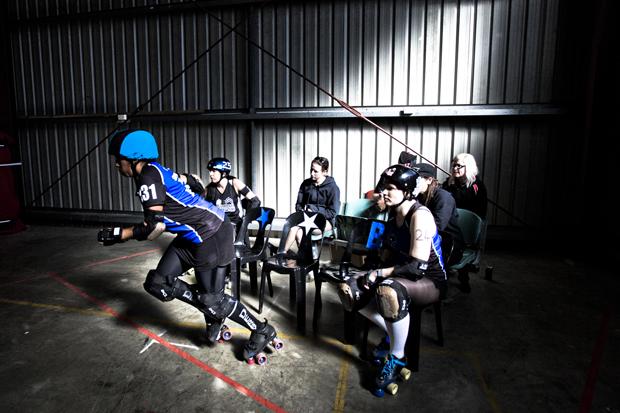 Roller Derby Wallpaper Roller Derby Australia