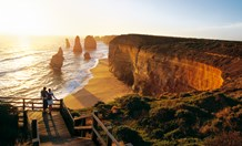 The Great Ocean Road has been given heritage status. (Credit: Getty Images)