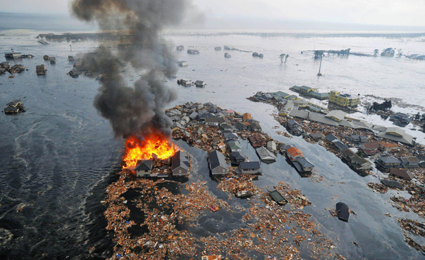 The 10 most destructive tsunamis in history - Australian Geographic