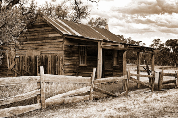 old house - 11+ Photos Of Old Australian Houses  Background