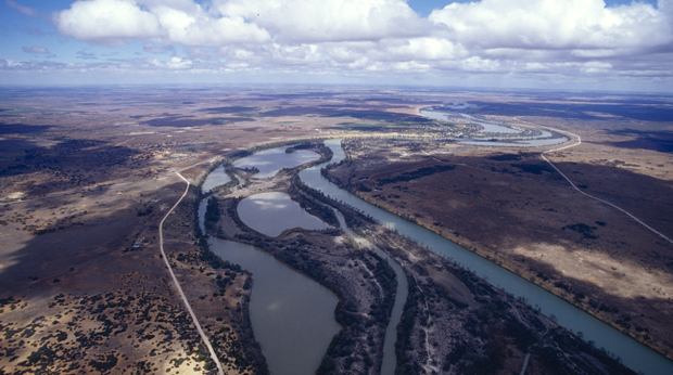 Murray Darling River Basin Agriculture The Murray-darling River