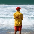 About 35,000 Australians volunteer to patrol beaches each year. (Photo: Carolyn Barry)