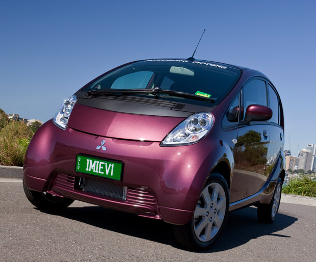 Victorians To Get Free Electric Car Trial Australian Geographic