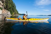 Sea Kayaking (Photo Credit: Getty)