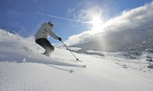 Need a winter escape? Embrace the cold and enjoy the snow with a ski trip. Falls Creek.