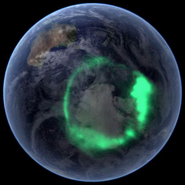 Watch the northern lights online australian geographic