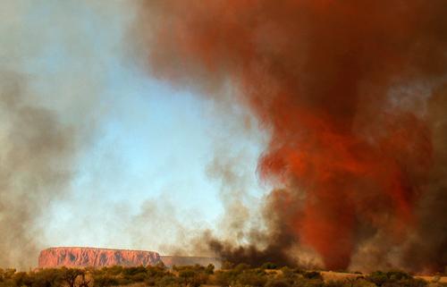 Fire tornadoes: a rare weather phenomenon - Australian Geographic