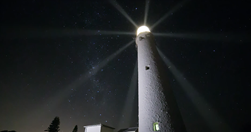 Wadjemup Lighthouse, Rottnest Island, WA.