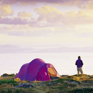 Camping The Classic Australian Experience Australian