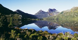 Cradle Mountain National Park, TAS (Photo: Jason Edwards)