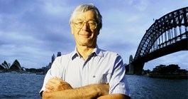 Dick Smith (Photo: Getty Images)