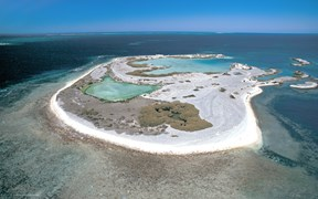 Images of Australia: Post Office Island, Western Australia