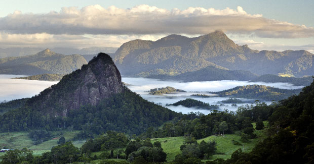 Top 10 Mountains To Climb In Australia Australian Geographic