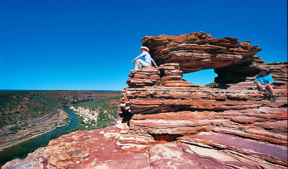 Kalbarri Australia  City new picture : Kalbarri National Park, WA Image Credit: Tourism Western Australia