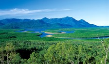 Thorsborne Trail, Hinchinbrook Island