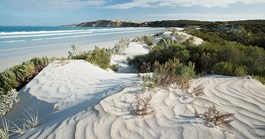 Coffin Bay National Park, Eyre Peninsula, South Australia