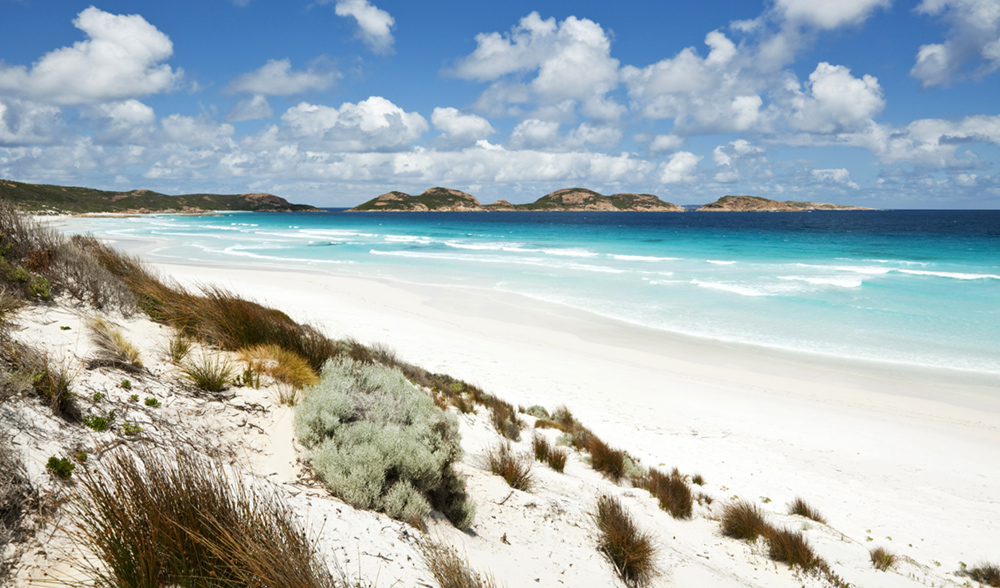 10 Best Secluded Beach Spots In Australia Australian