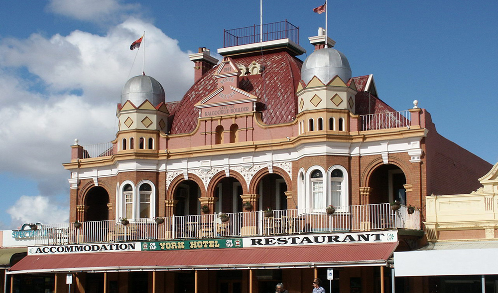 top 10 australian outback towns to visit