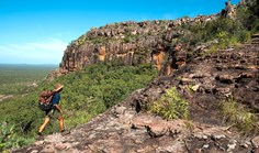 World Heritage-listed Kakadu, northern territory, was once held up as a shining example of Aboriginal people and government managing an area together. So what's gone wrong?