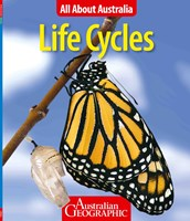 All About Australia: Life Cycles
