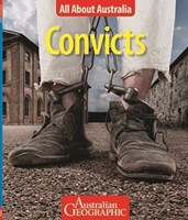 All About Australia: Convicts