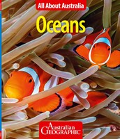 All About Australia: Oceans