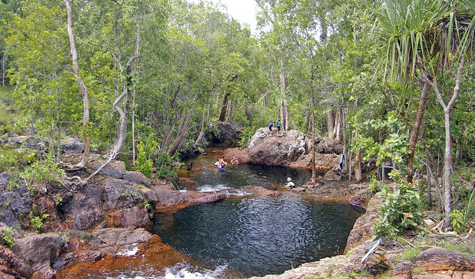 Microadventures Australia