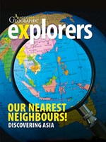Explorers: Our Nearest Neighbours