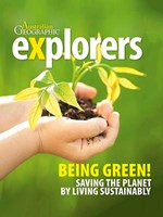 Explorers: Being Green