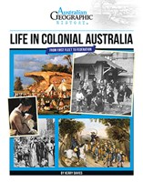 Life In Colonial Australia