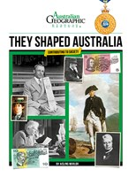 They Shaped Australia