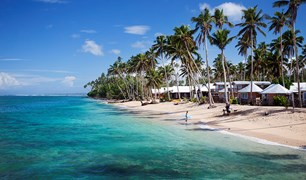 Samoa is a paradise for visitors seeking relaxation or adventure.