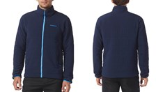 Front and back of the Patagonia Nano-Air jacket