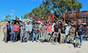 Lightning Ridge Scientific Expedition