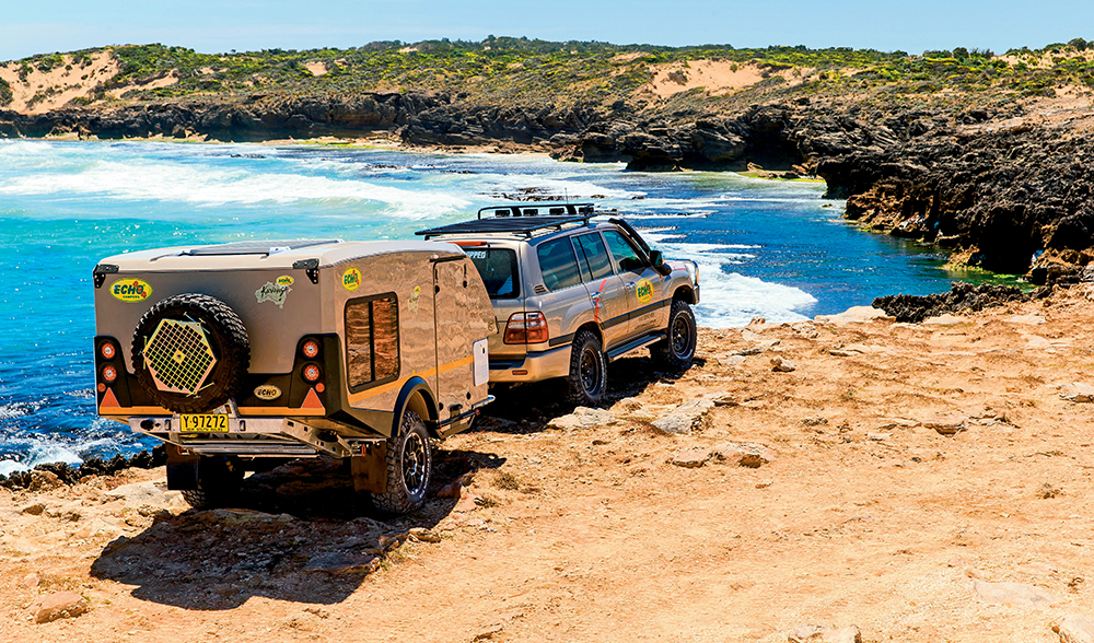 New Ultimate OffRoad Campers  Australia39s Best OffRoad Camper Trailers