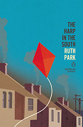 The Harp in the South cover Penguin Books Ruth Park