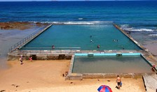 Bulli Baths NSW