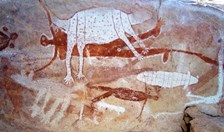 Aboriginal Art Quinkan Country, Queensland