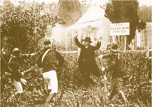 Story of the Kelly Gang