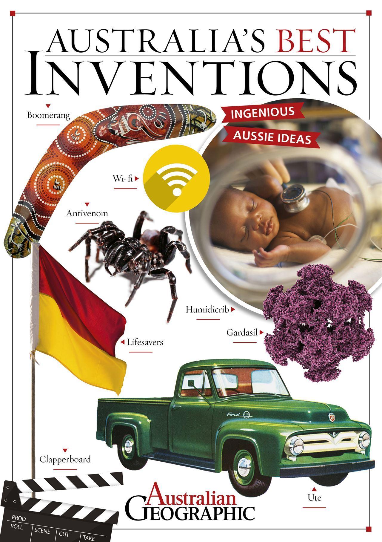 Australia's Best Inventions