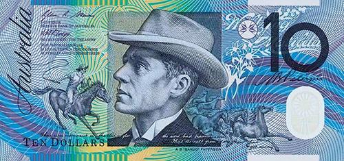 how to cash a money order australia